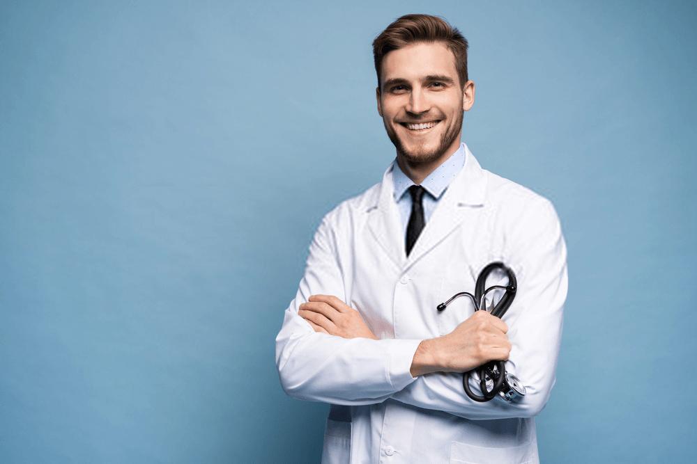 certificado medico en jaen
